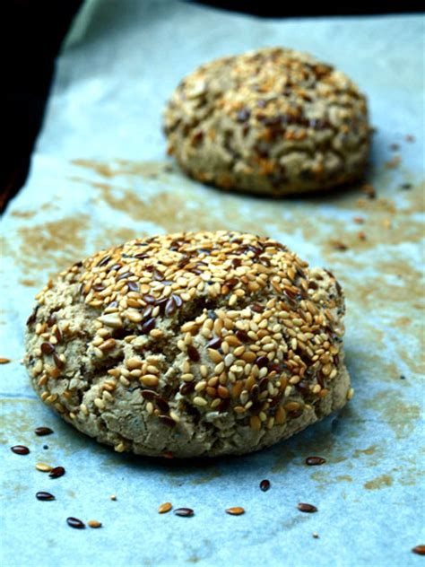 pains individuels au sarrasin sans gluten 171 cookismo recettes saines faciles et inventives