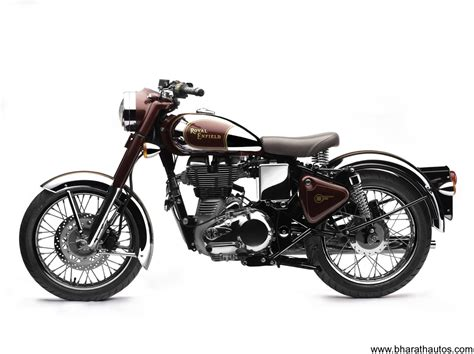 Enfield Classic 500 Picture by Royal Enfield Classic 500 Chrome To Launch In India Soon