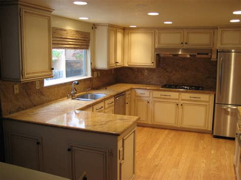furniture appliances stylish restaining oak cabinets design  modern kitchen decor