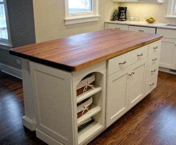 permanent kitchen islands 1000 images about engrain wood countertops on