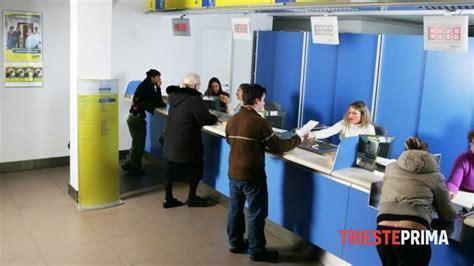orari uffici postali trieste uffici postali da luned 236 24 agosto in vigore il turno