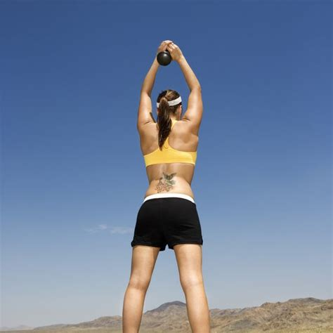 Kettlebell Swing With Dumbbell by What Is The Difference Between Kettlebell Swings