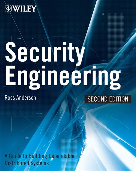 security engineering  guide  building dependable