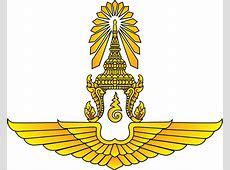 FileEmblem of the Royal Thai Air Forcesvg Wikimedia