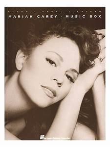 Mariah Carey: Music Box - Musicroom.com