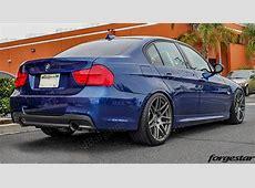 Forgestar F14 Wheels for BMW 19x85, 19x90, 19x10, 19x11