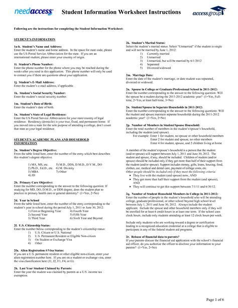 9 best images of ez math worksheets 2013 1040ez