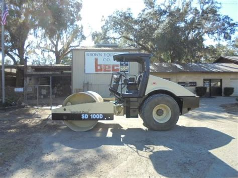 2000 ingersoll rand sd100d sale 28 images 2000 ingersoll rand sd100d sale in 912742 1999