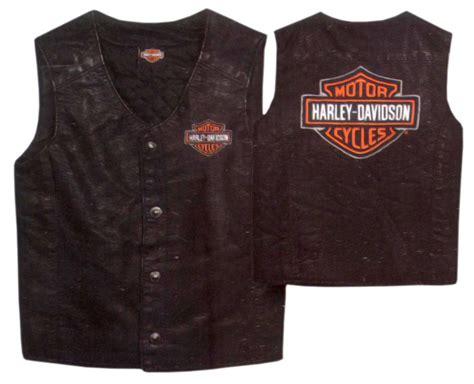 Harley-davidson® Boys Youth Pu Pleather Biker