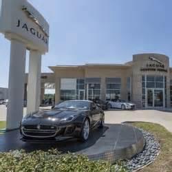 jaguar dealership in houston jaguar houston central 16 photos 20 reviews car