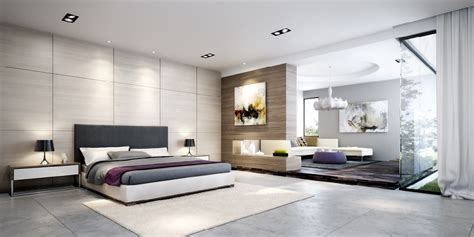 Master Bedroom Designs 2018 / 2019