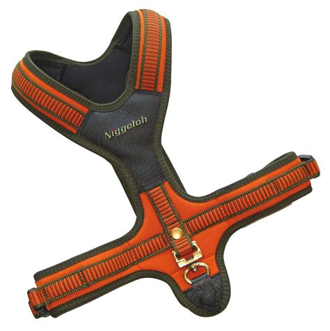 protection siege auto chien harnais pour chien en néoprène niggeloh
