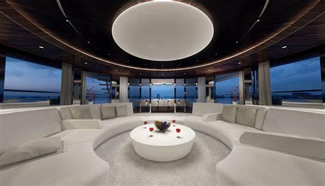 Interior Design  Heesen Yachts