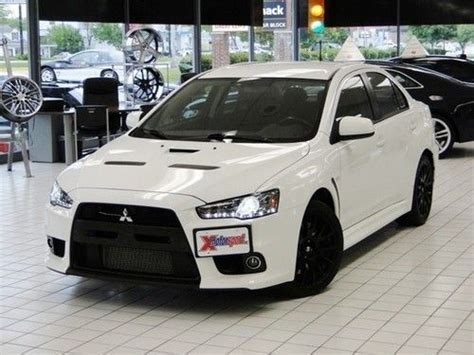 mitsubishi factory warranty sell used evo se auto factory warranty best color in