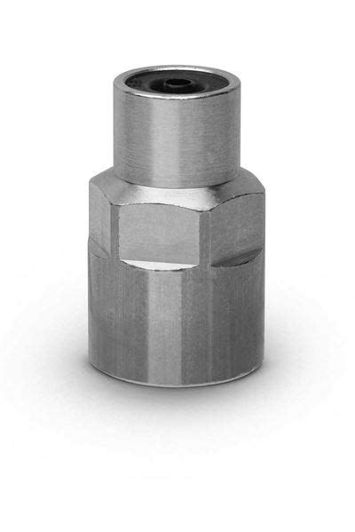 9463 Female Stud Air Brake Fittings - Camozzi Automation Ltd