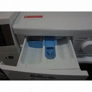 Machine A Laver 9 Kg Electro Depot : test bellavita by electro d p t lfs1496bnvt lave linge ~ Edinachiropracticcenter.com Idées de Décoration