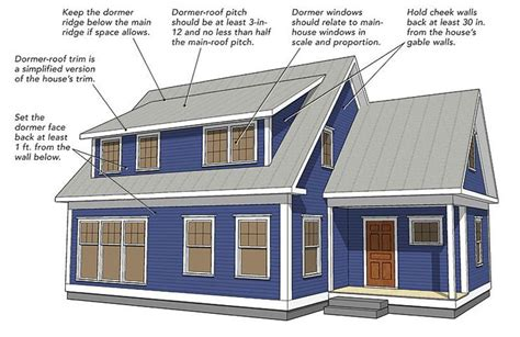 Attic Shed Dormer by 25 Best Ideas About Dormer Ideas On Attic