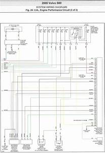 2007 Volvo S60 Radio Wiring Diagram