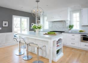gray and white kitchen ideas soothing white and gray kitchen remodel traditional kitchen chicago by normandy remodeling