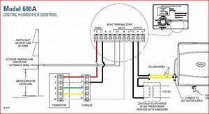 Aprilaire 600a 24v Wiring Help