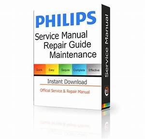 Philips 46pfl8605k Service Manual  U0026 Repair Guide