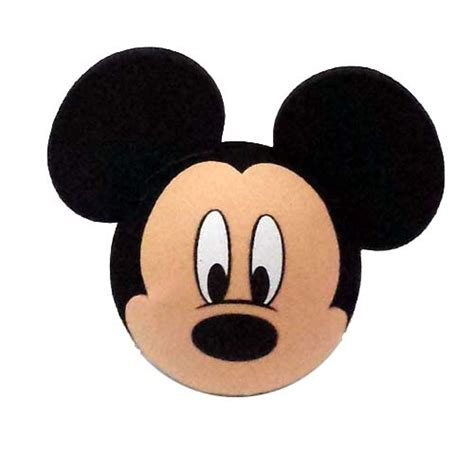 disney antenna topper mickey mouse face
