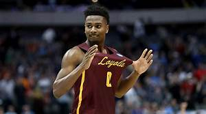 Loyola-Chicago: Are Ramblers serious Sweet 16 threat?   SI.com