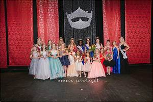 Miss HollyDazzle 2019 - Reyna Bergstrom - Home | Facebook