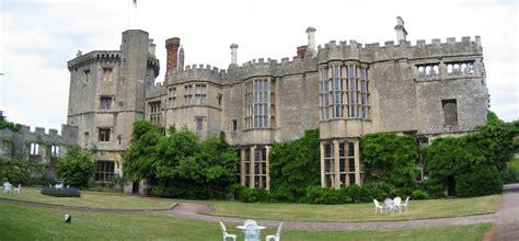 Thornbury Castle, UK - Castles Photo (214896) - Fanpop