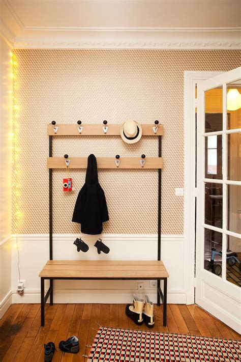 gain de place des meubles  accessoires deco pour