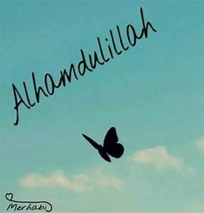 Pics For > Alhamdulillah