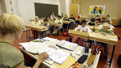 basic education   warm reception  icy finland