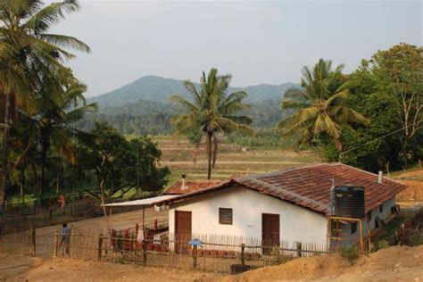 Camp Coorg Homestay Rooms Near