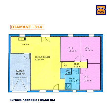 plan maison 6 chambres 8 best images about plan maison on villas