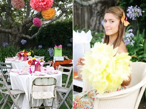 colorful indian inspired bridal shower  sweetest