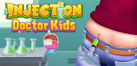 amazoncom injection doctor kids games