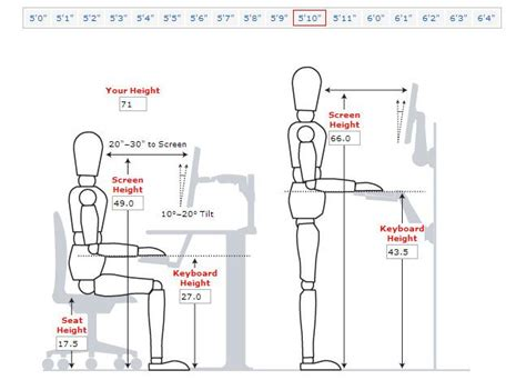 Office Desk Height by Height Of A Desk Search Wood Woorking
