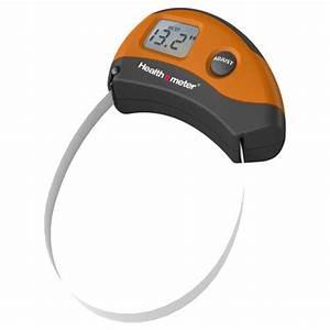 Health o meter Digital Tape Measure, HDTM012DQ-69 ...