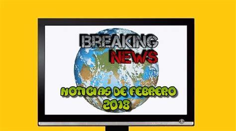 noticias de febrero  en dineroworld dineroworldcom