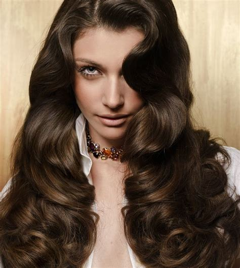 Hair Brunettes by 23 Stylish Hairstyles For Brunettes Pretty Designs