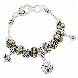 16 best images about initial jewelry on pinterest With letter r bracelet