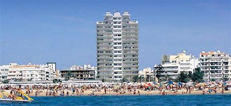 Guadiana Monte Gordo Portugal Algarve Hotel Reviews