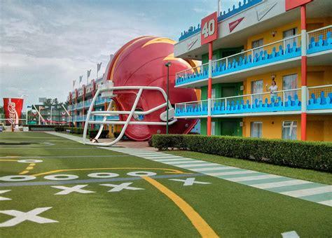 disneys  star sports resort disney  star sports hotel