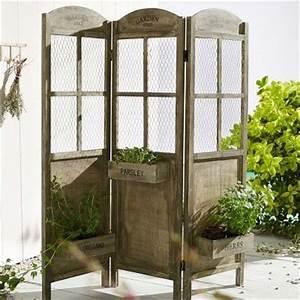 die besten 17 ideen zu paravent garten auf pinterest With katzennetz balkon mit ipuro lovely garden kaufen