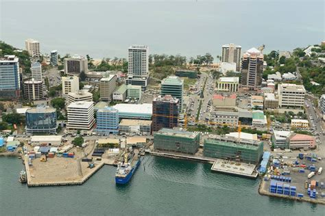 Port Moresby housing project all set to commence | Papua ...