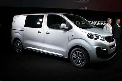 Présentation Vidéo  Nouveaux Peugeot Expert Et Citroën