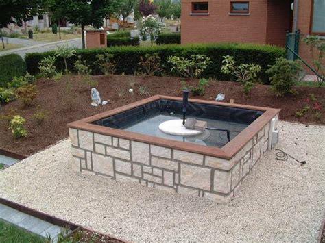 Construire Un Bassin De Jardin En Parpaing construire un bassin de jardin en parpaing bassin de jardin