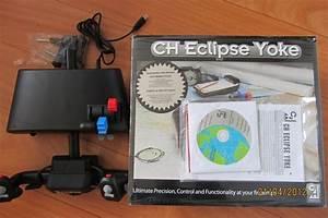 Vendo  - Ch Eclipse Yoke