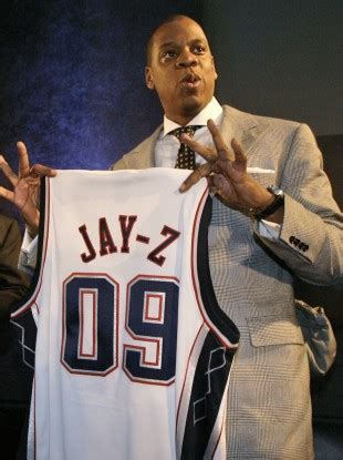 Show Me The Money Jayz Is Trying His Hand As A Sports