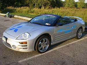 2003 Mitsubishi Eclipse Spyder - Pictures - CarGurus
